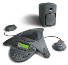 POLYCOM® SOUNDSTATION VTX 1000