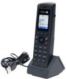Alcatel-Lucent 8212 DECT-Mobilteil, inkl.Akku, Tischladestation, Netzteil EU