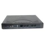 SmartNode 5570 ESBR, with 1 E1/T1 PRI, 30 VOIP calls, 15 SIP Sessions