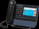Alcatel 8078s Premium Deskphone Cloud Edition