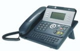IP TOUCH 4028 EXTENDED EDITION URBAN GRAU