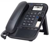 Alcatel-Lucent  8018 EINSTIEGS-DESKPHONE  Einstiegs-IP-DeskPhone mit hoher Audioqualität.